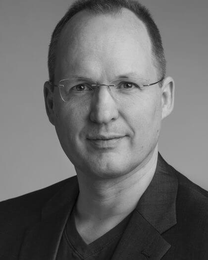 Jens von Lindeiner – Hypnose-Psychologe